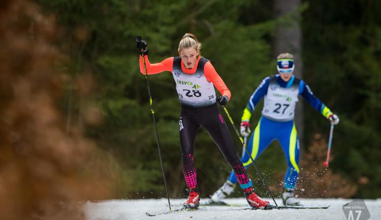 Český pohár v běhu na lyžích